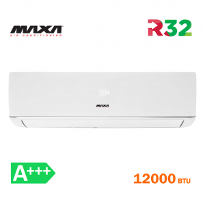 Aer Conditionat Maxa ECO PLUS R32 12000 BTU