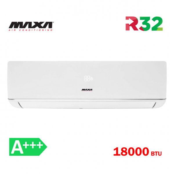 Aer Conditionat Maxa ECO PLUS R32 18000 BTU